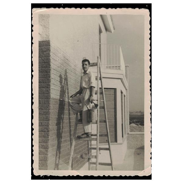 pintor-en-escalera